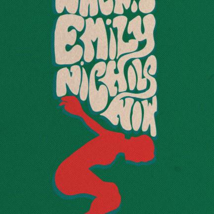 Emily Nichols Album Cover
